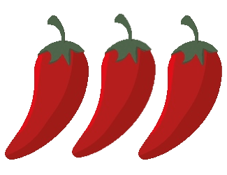 3chilipepper