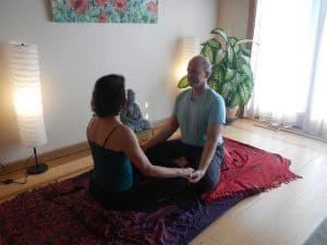 Sky Dancing Meditation