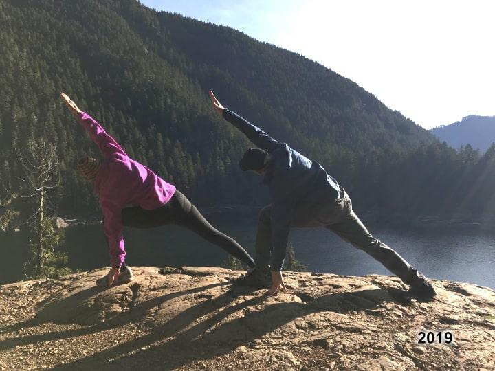 Yoga WA