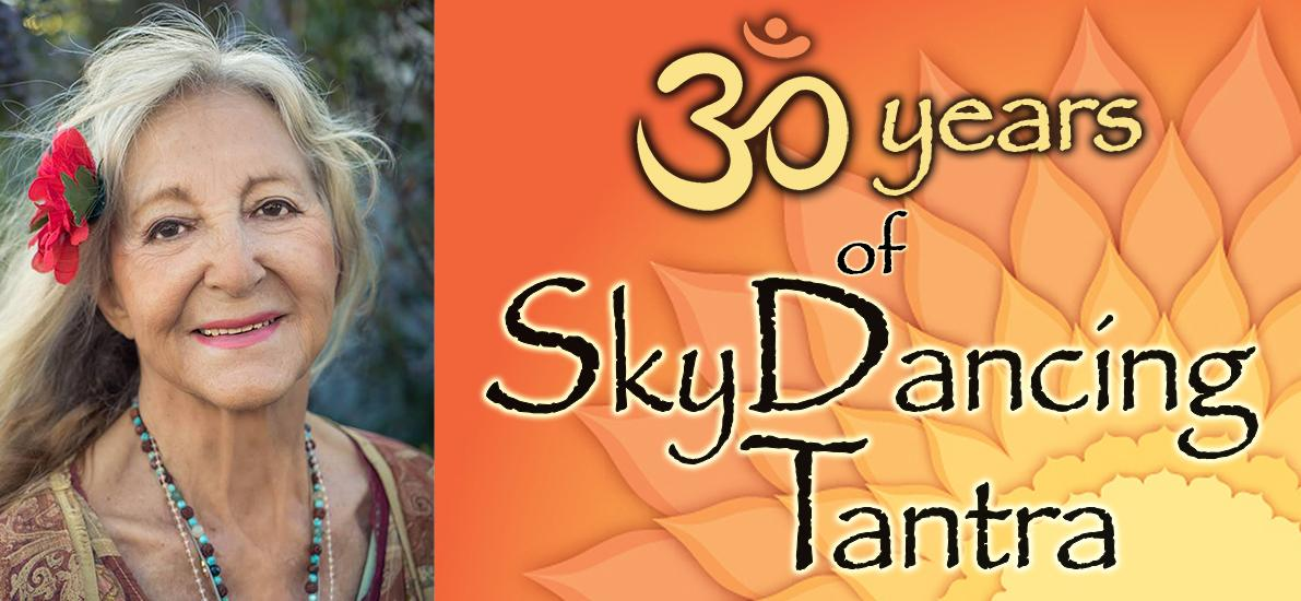 Celebrating 30 Years of SkyDancing